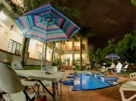 Hotelfotos: Casa Alta Hostel