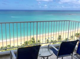Hotel photo: Vacation Apartments Marbella