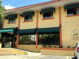 Hotel photo: Hotel Brandts Los Robles de San Juan