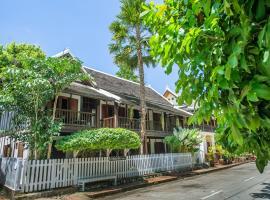 Hotel photo: Kiridara Villa Kiri