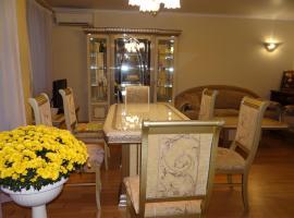 Hotel Photo: Luxury Versailles Apartments Center Opera