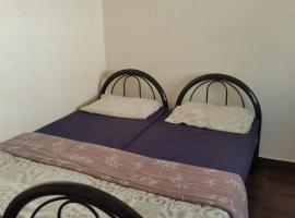 Hotel photo: Rosebank Lodge & Backpacker