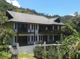 A picture of the hotel: Sea View Villa