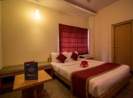 Hotel photo: OYO 1128 Apartment near RK Beach