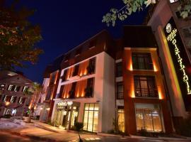 Hotel photo: Giritligil Hotel