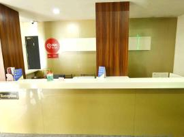 Foto di Hotel: OYO 1659 Hotel Alankar Inn