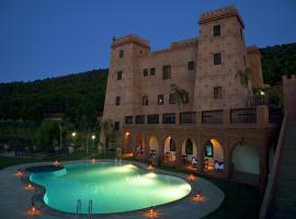 Hotel photo: Kasbah Illy
