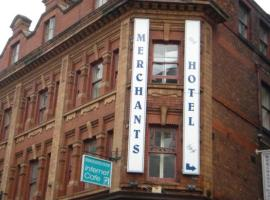 Hotelfotos: The Merchants Hotel