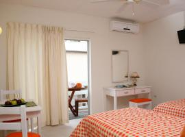 Hotel near 바베이도스