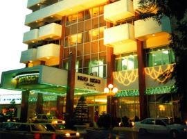 Hotel near Хайфон