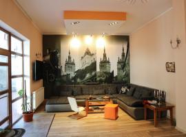 Hotel photo: Cosbuc Apartment