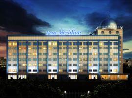 Hotel Photo: Meridian Hotel