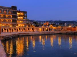 A picture of the hotel: Byblos Sur Mer