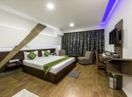 Hotel near Bangalore