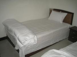 Hotel foto: Jinxiu Guesthouse