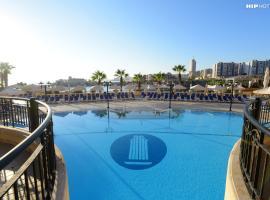 Hotel near Málta