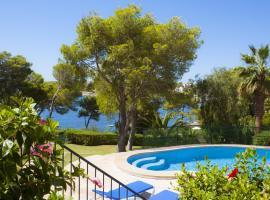 Hotel photo: Bahia Dor