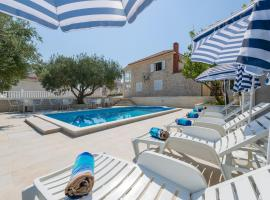 Hotel photo: Villa Tomasovic