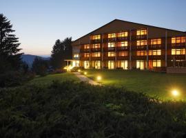 Hotel photo: Hotel Steirerrast