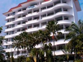 Hotel near Surabaya