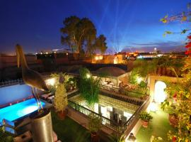 A picture of the hotel: Riad Terra Bahia