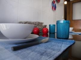 Hotel Photo: Baixa Loft Apartment