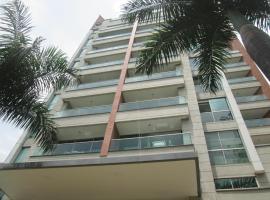 Hotel photo: Blux Medellin