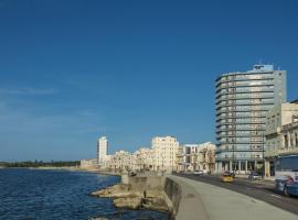 Hotel near キューバ