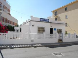 A picture of the hotel: Hostal Avenida