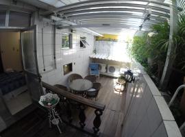 Zdjęcie hotelu: Apartamento Barao da Torre, 603