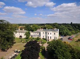 Hotel Photo: Owston Hall Hotel