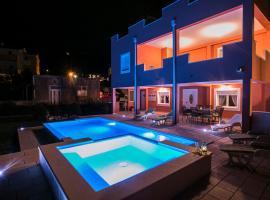 Hotel photo: Apartments Skender