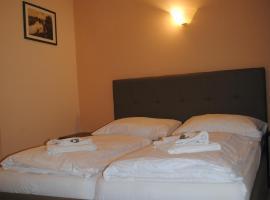 Hotel near Линц