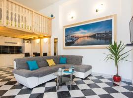 Hotel photo: Apartments Storia