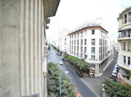 Хотел снимка: Art Deco Apart