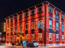 Hotelfotos: Ott's Hotel-Restaurant Leopoldshöhe