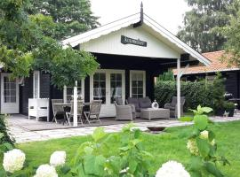 Hotel Photo: de Oude Herbergh