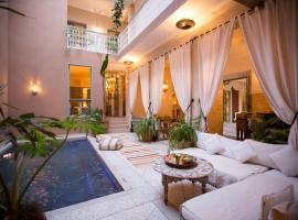 Hotel photo: Riad Olema et Spa