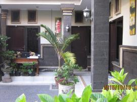 Fotos de Hotel: Bali Semesta Hostel