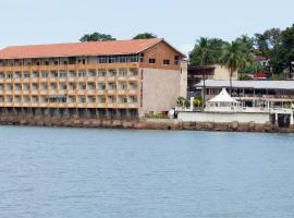 Hotel near سيراليون