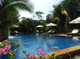 Hotel photo: Villa Nissa