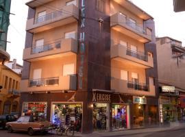 Hotel near Peloponez