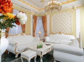 Hotel photo: Royal Apartments Aphrodite Palace