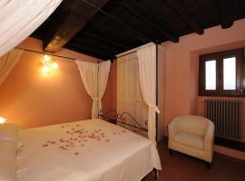 Hotel photo: La Scaletta Holiday House