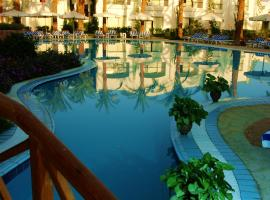 Hotel photo: Luna Sharm Hotel