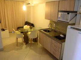 Hotel photo: Beach Apartment Landscape 1407