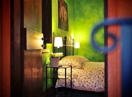 Hình ảnh khách sạn: Il Viaggiatore