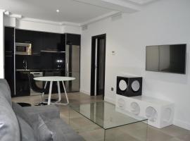 Hotel photo: Apartamentos las Palmeras