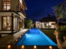Fotos de Hotel: Balangan Beach Villa