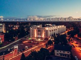 Hotel photo: Original Sokos Hotel Vantaa